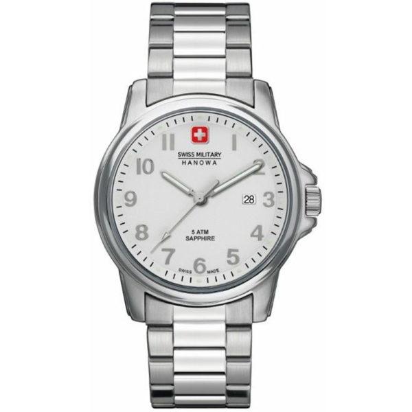 Мужские наручные часы SWISS MILITARY HANOWA Classic Line 06-5231.04.001