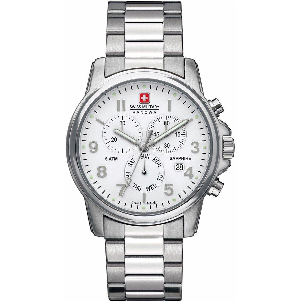 Часы Swiss Military Hanowa 06-5233.04.001_