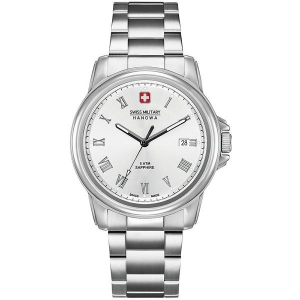 Мужские наручные часы SWISS MILITARY HANOWA Classic Line 06-5259.04.001