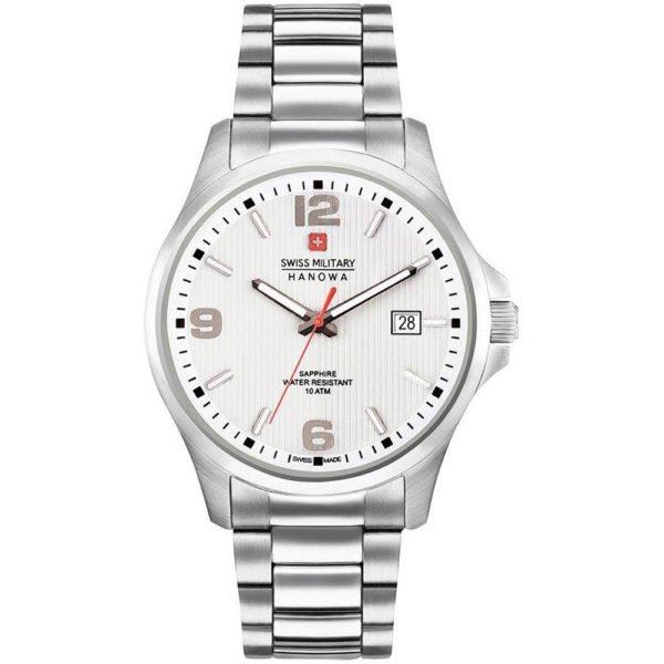 Мужские наручные часы SWISS MILITARY HANOWA Challenge Line 06-5277.04.001