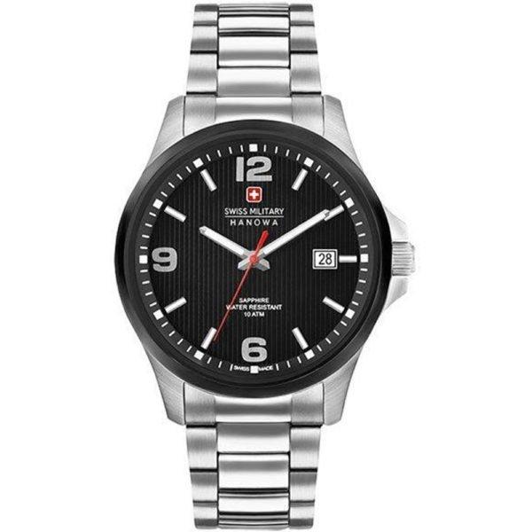 Мужские наручные часы SWISS MILITARY HANOWA Challenge Line 06-5277.33.007