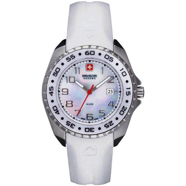 Мужские наручные часы SWISS MILITARY HANOWA Navy Line 06-6144.04.001