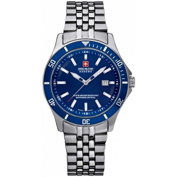 Женские наручные часы SWISS MILITARY HANOWA Lady Line 06-7161.7.04.003