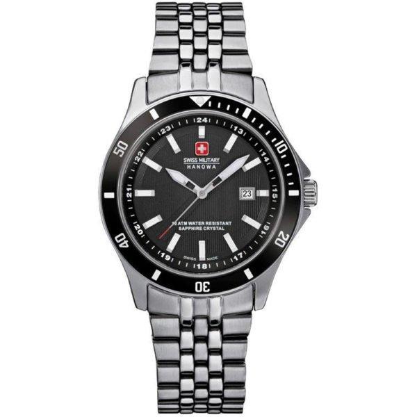 Женские наручные часы SWISS MILITARY HANOWA Lady Line 06-7161.7.04.007