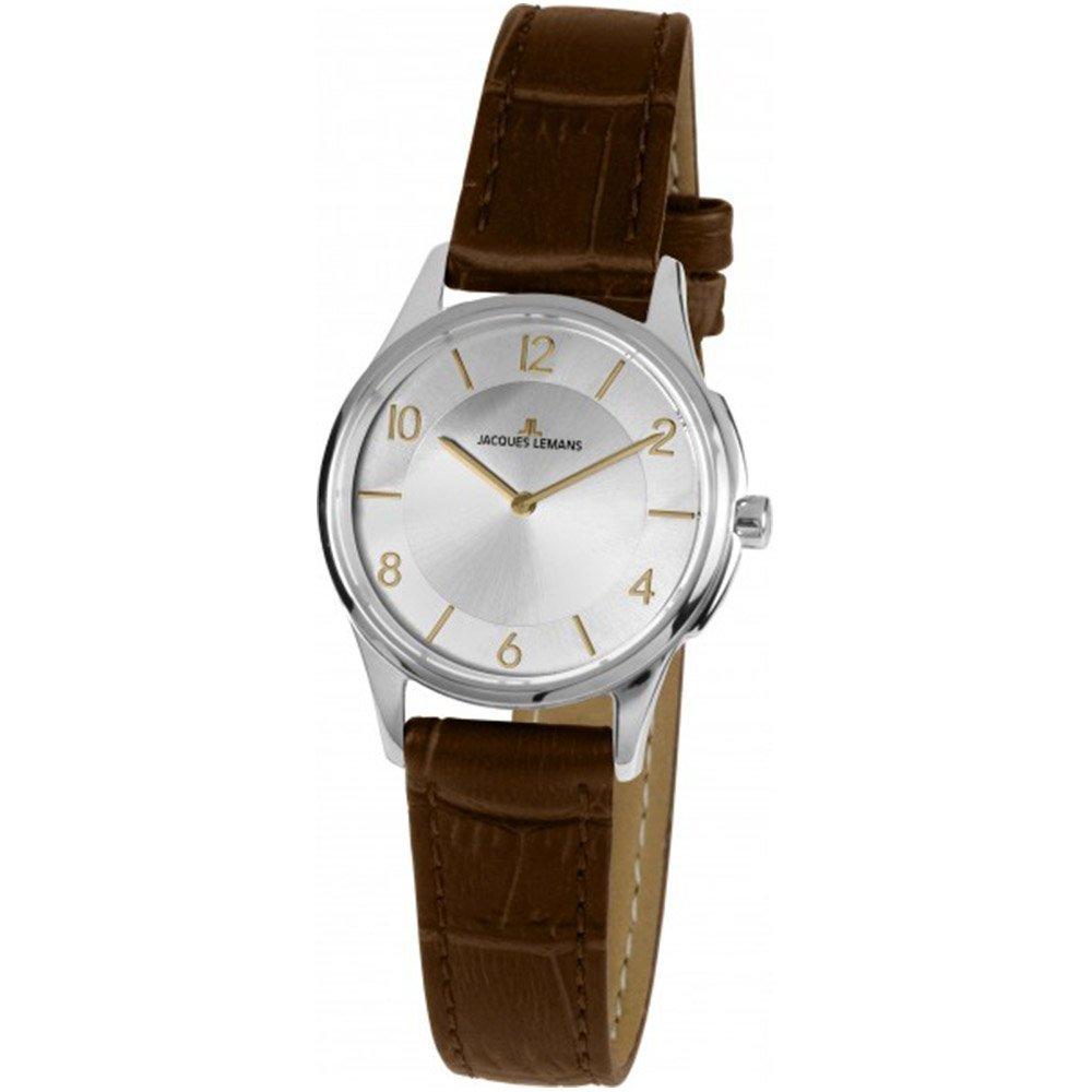 Часы Часы JACQUES LEMANS 1-1806N