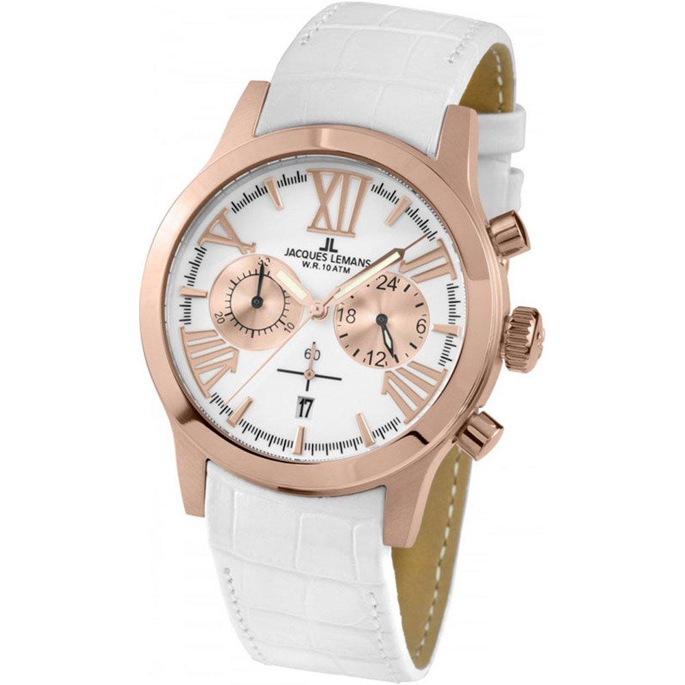 Часы JACQUES LEMANS 1-1809D