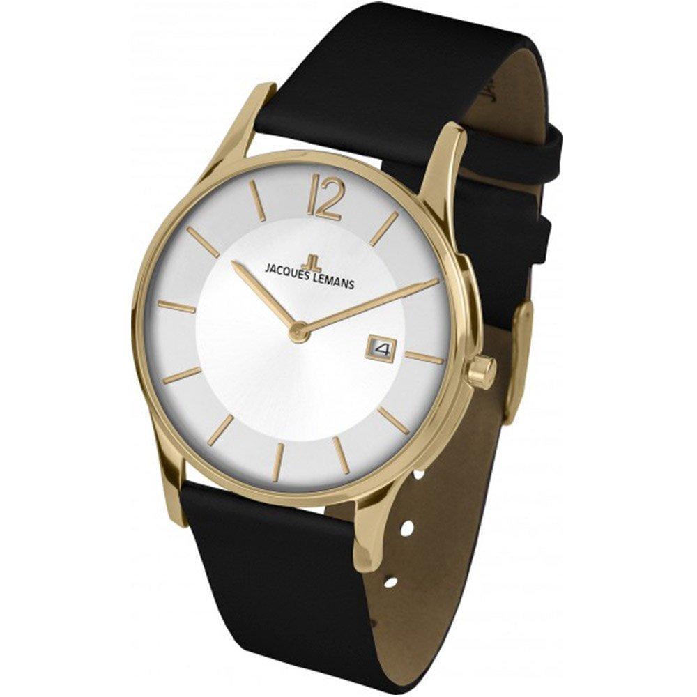 Часы JACQUES LEMANS 1-1850J