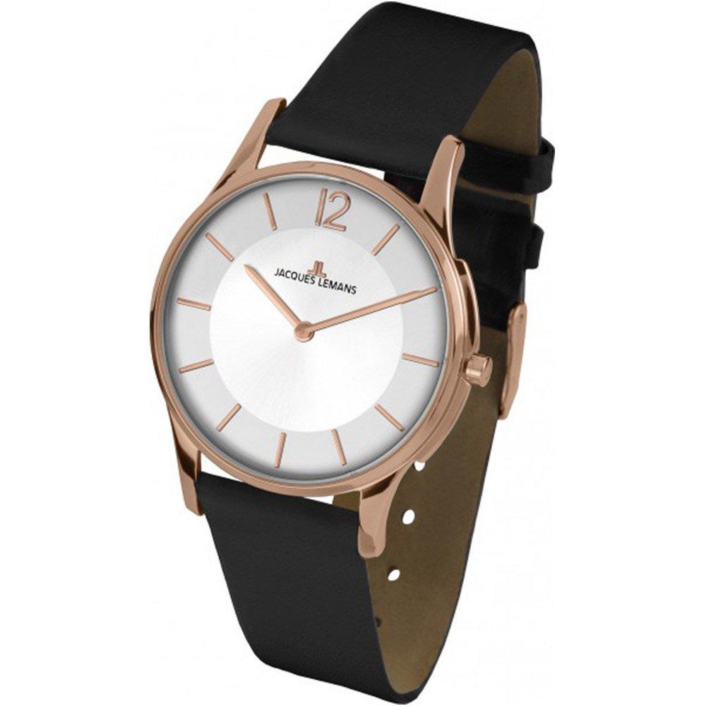 Часы JACQUES LEMANS 1-1851H