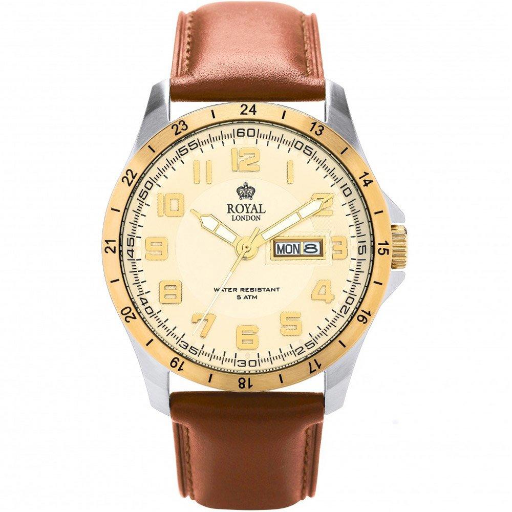Часы Royal London 41305-02
