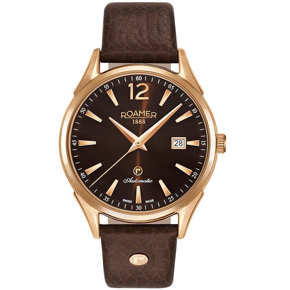 Часы Roamer 550660-49-65-05