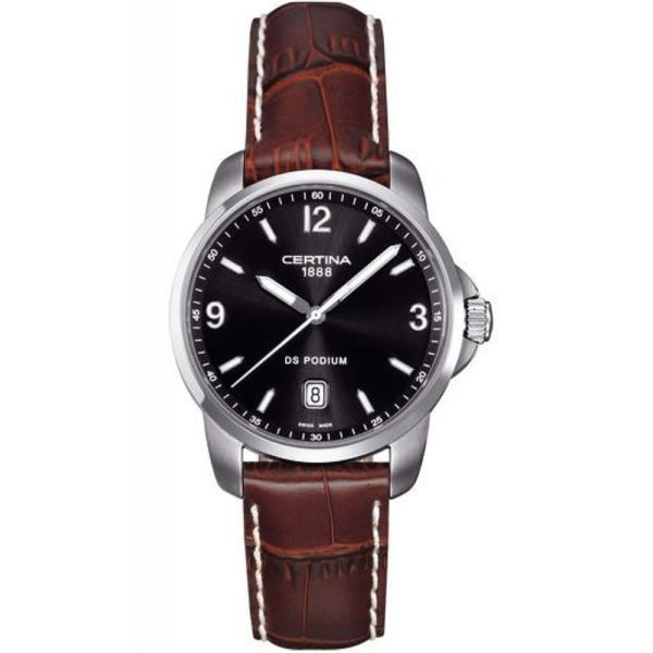 Мужские наручные часы CERTINA DS Podium C001.410.16.057.00