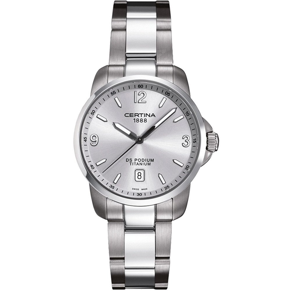 Часы Certina C001.410.44.037.00