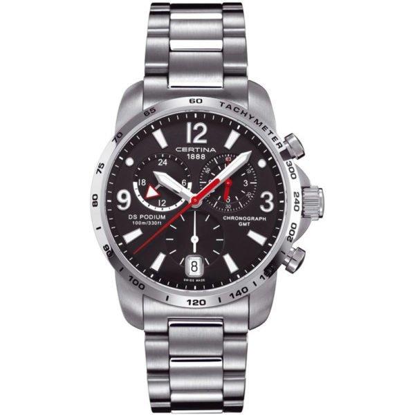 Мужские наручные часы CERTINA DS Podium C001.639.11.057.00