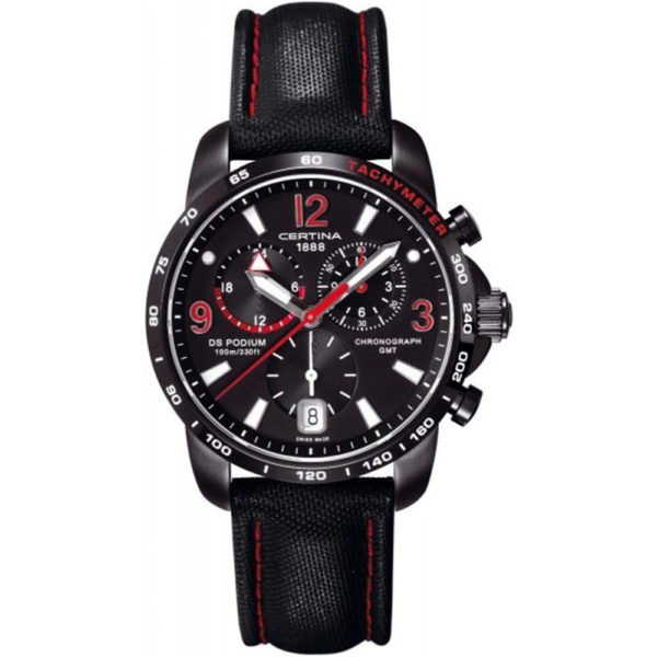Мужские наручные часы CERTINA DS Podium C001.639.16.057.02