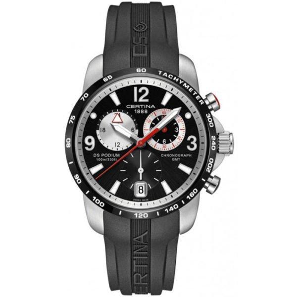 Мужские наручные часы CERTINA DS Podium C001.639.27.057.00