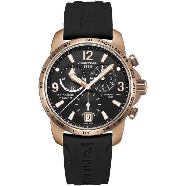 Мужские наручные часы CERTINA DS Podium C001.639.97.057.04