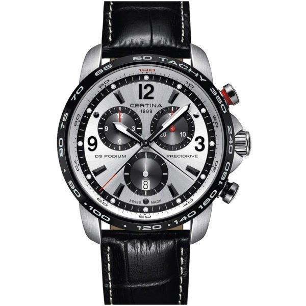 Мужские наручные часы CERTINA DS Podium C001.647.16.037.00