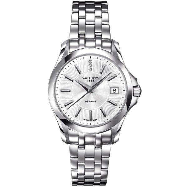 Женские наручные часы CERTINA DS Prime C004.210.11.036.00