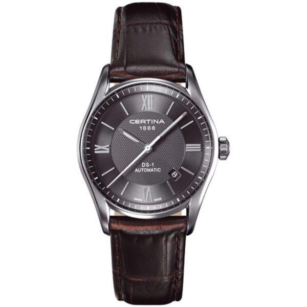 Мужские наручные часы CERTINA DS-1 C006.407.16.088.00