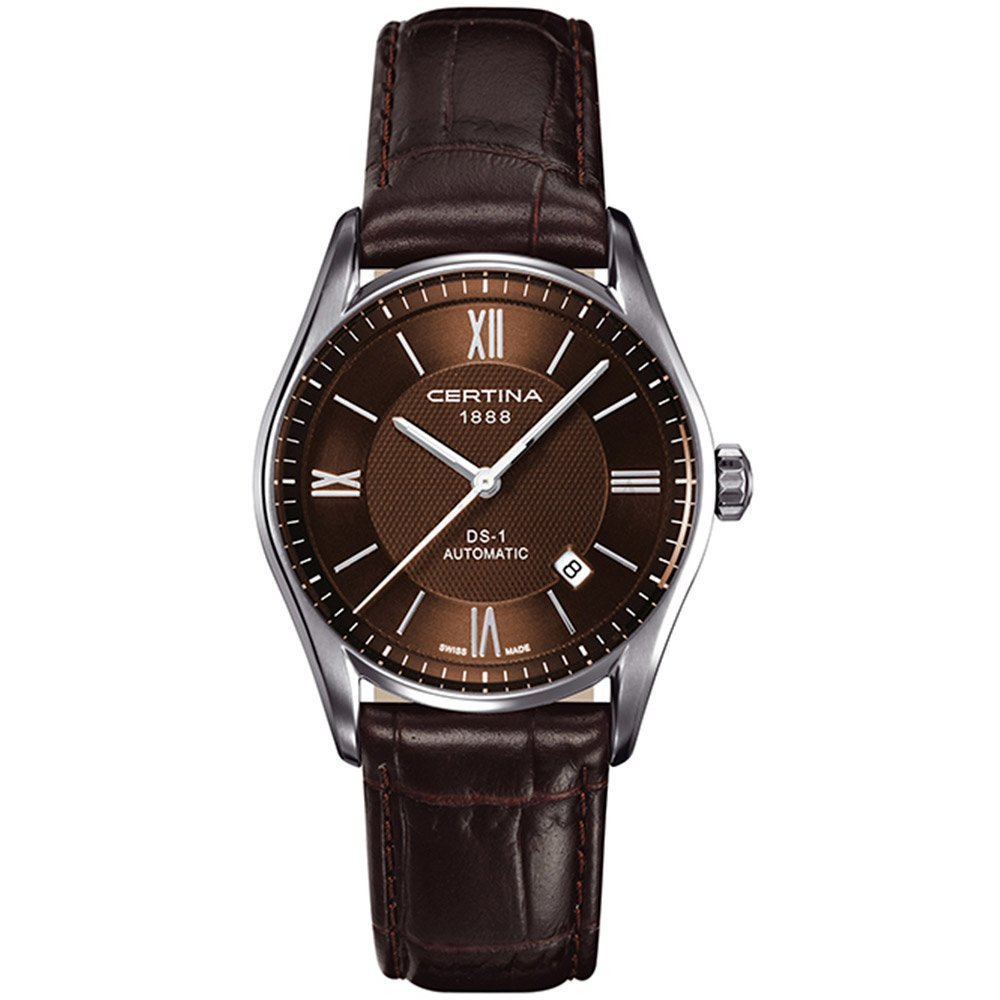 Часы Certina C006.407.16.298.00