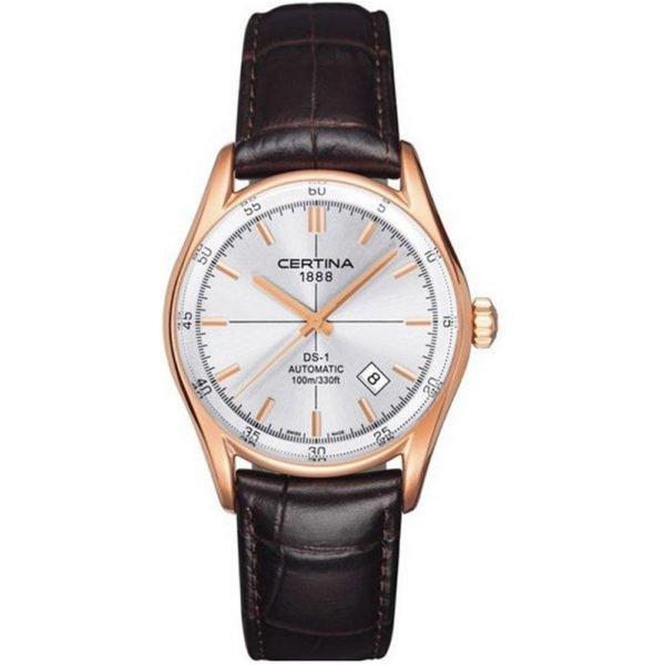 Мужские наручные часы CERTINA DS-1 C006.407.36.031.00
