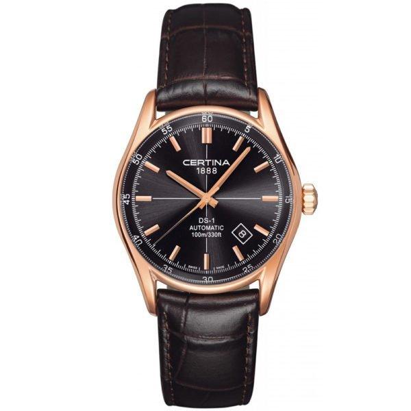 Мужские наручные часы CERTINA Urban DS-1 C006.407.36.081.00