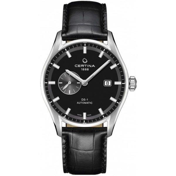 Мужские наручные часы CERTINA DS-1 C006.428.16.051.00