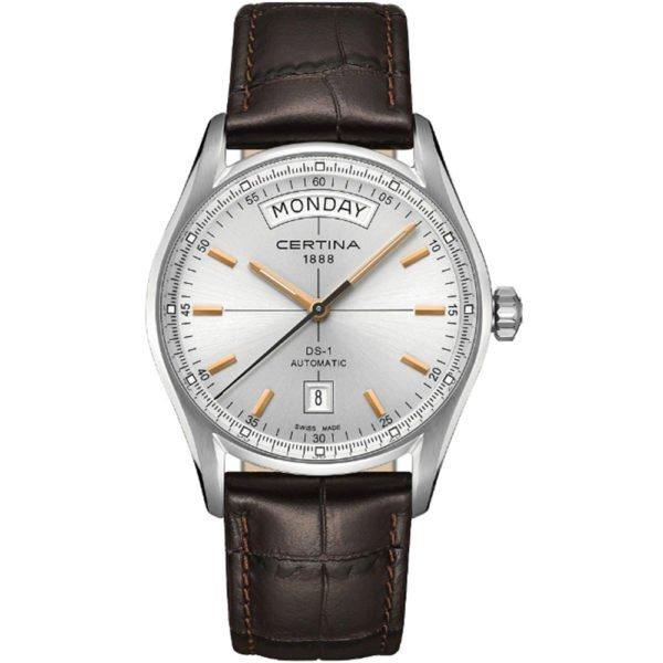 Мужские наручные часы CERTINA DS-1 C006.430.16.031.00