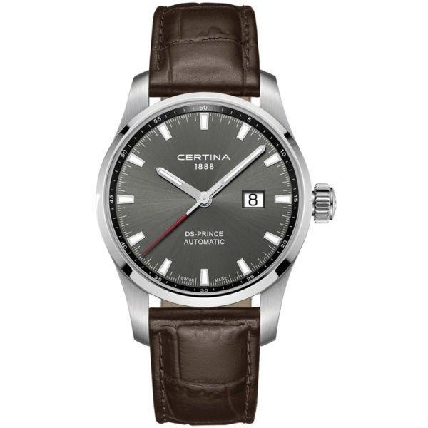 Мужские наручные часы CERTINA DS Prince C008.426.16.081.00
