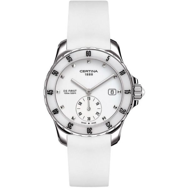 Женские наручные часы CERTINA DS First C014.235.17.011.00