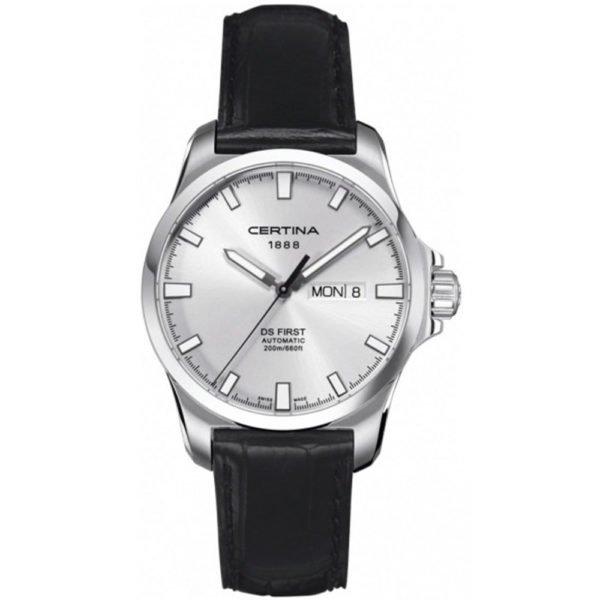 Мужские наручные часы CERTINA Aqua C014.407.16.031.00
