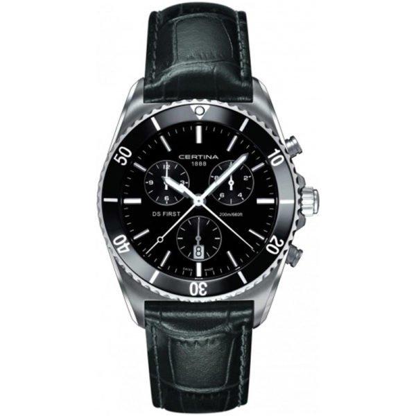 Мужские наручные часы CERTINA DS First C014.417.16.051.00