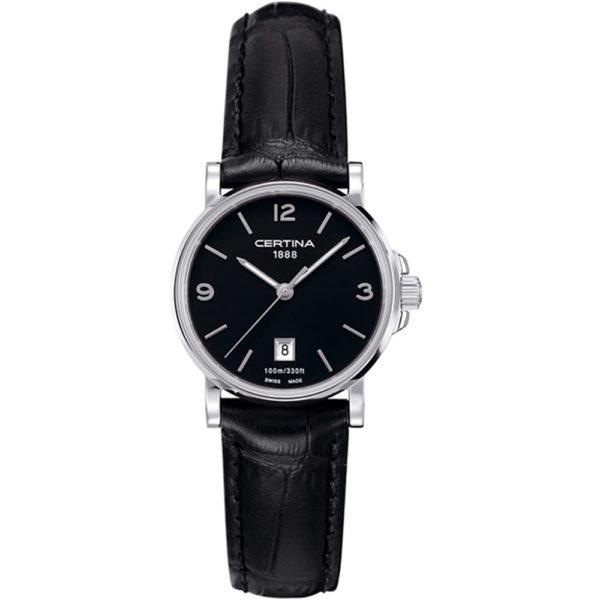 Женские наручные часы CERTINA Urban DS Caimano C017.210.16.057.00