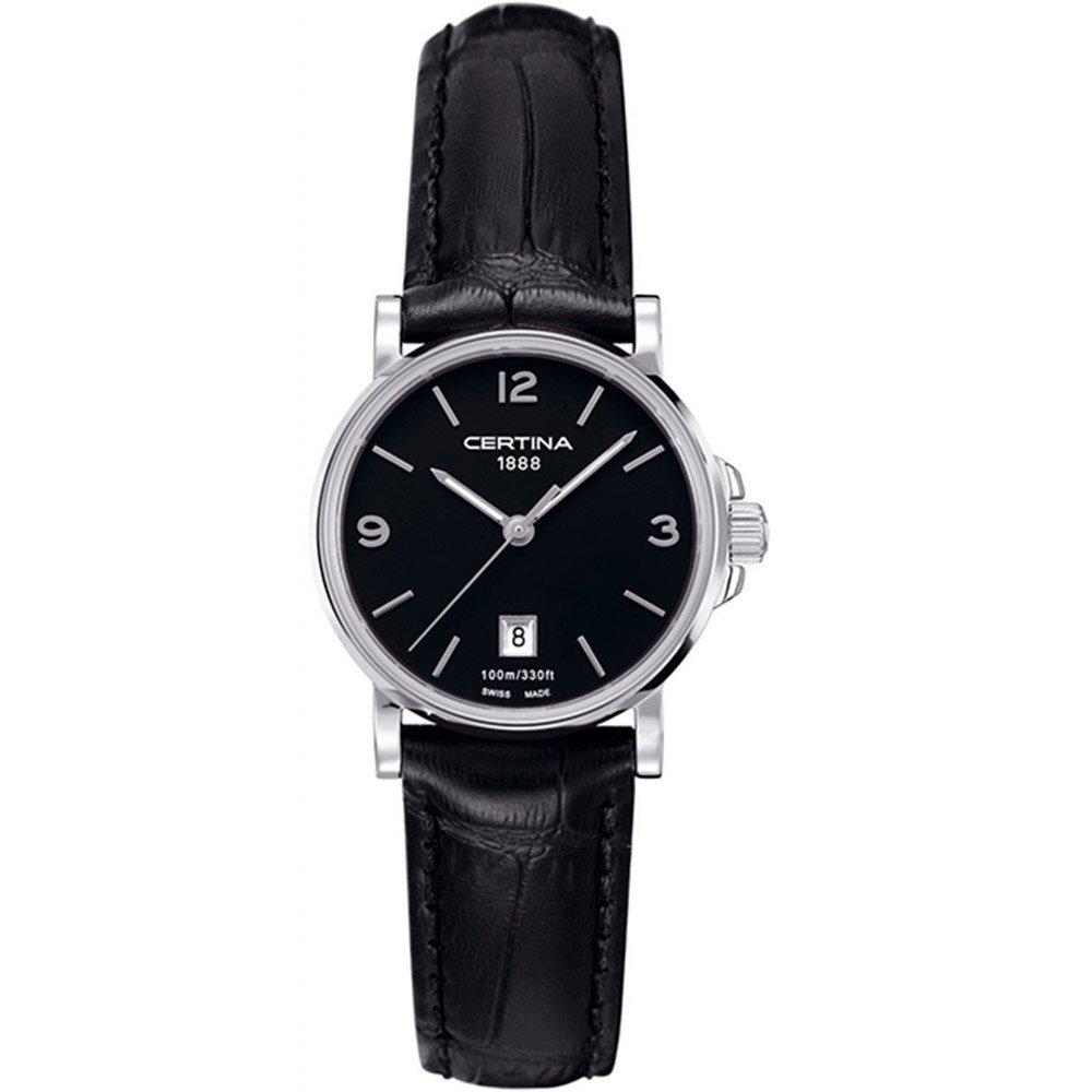 Часы Certina C017.210.16.057.00