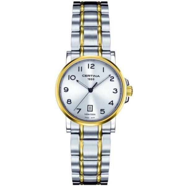 Женские наручные часы CERTINA DS Caimano C017.210.22.032.00