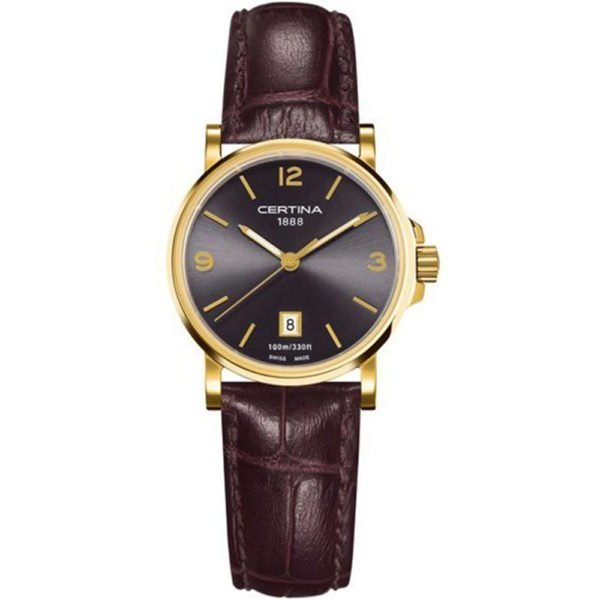 Женские наручные часы CERTINA DS Caimano C017.210.36.087.00
