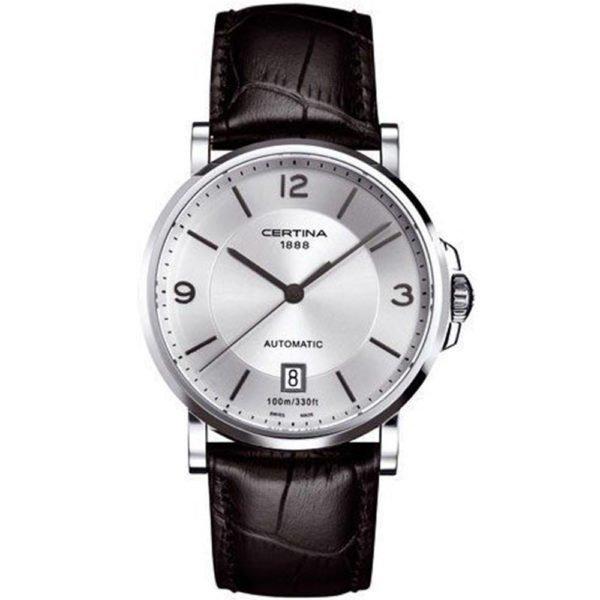 Мужские наручные часы CERTINA DS Caimano C017.407.16.037.00