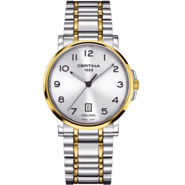 Мужские наручные часы CERTINA DS Caimano C017.410.22.032.00