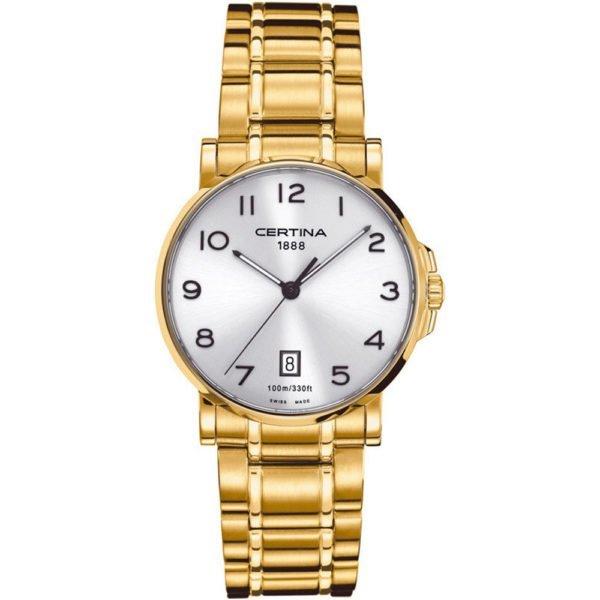 Мужские наручные часы CERTINA DS Caimano C017.410.33.032.00