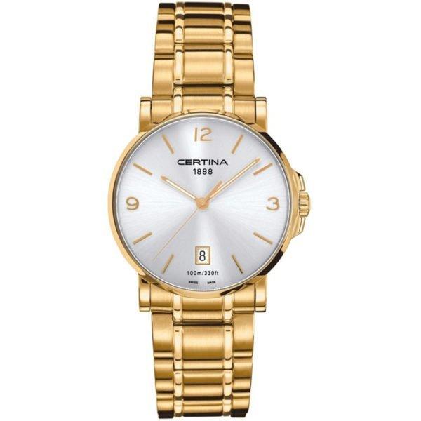 Мужские наручные часы CERTINA DS Caimano C017.410.33.037.00