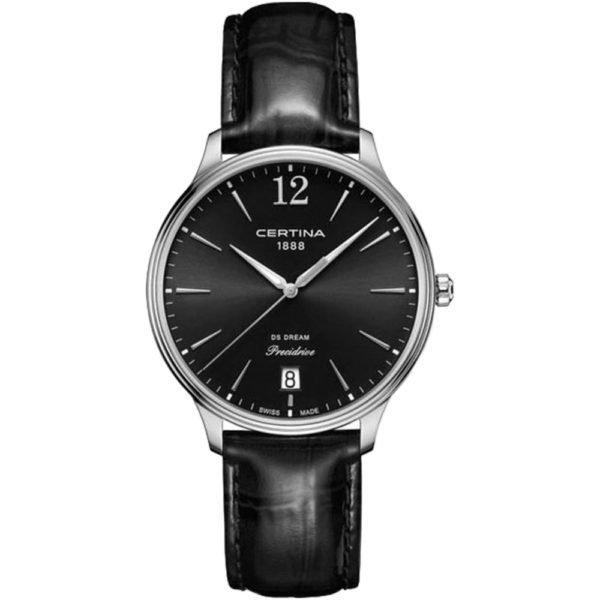 Женские наручные часы CERTINA DS Dream C021.810.16.057.00