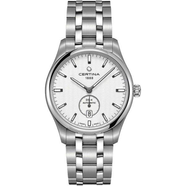 Мужские наручные часы CERTINA DS-4 C022.428.11.031.00