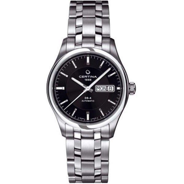 Мужские наручные часы CERTINA DS-4 C022.430.11.051.00