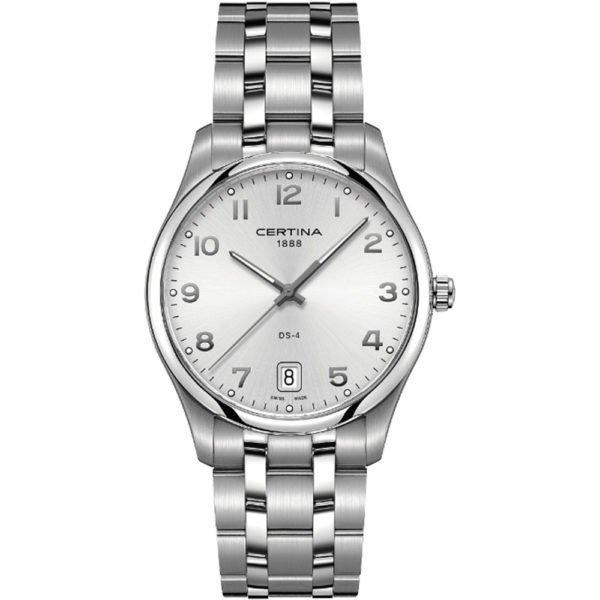Мужские наручные часы CERTINA DS-4 C022.610.11.032.00