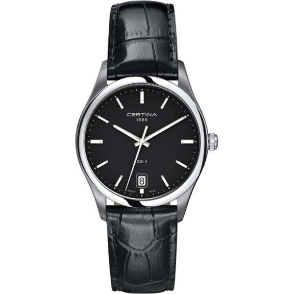 Мужские наручные часы CERTINA DS-4 C022.610.16.051.00