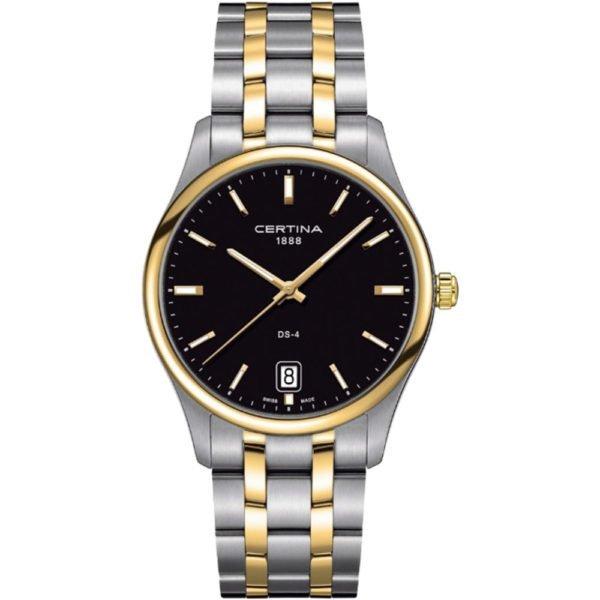 Мужские наручные часы CERTINA DS-4 C022.610.22.051.00