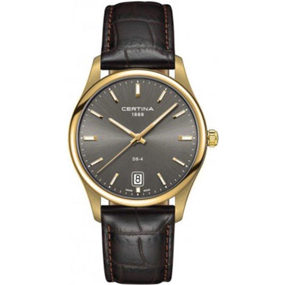 Часы Certina C022.610.36.081.00