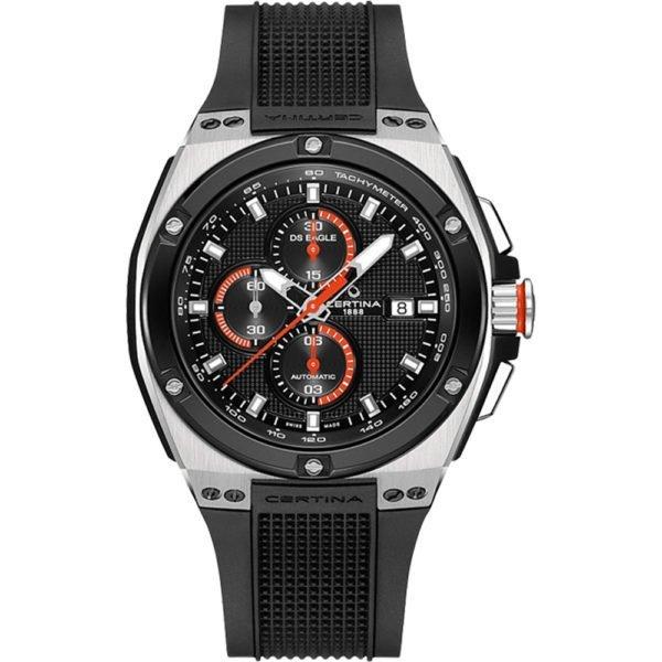 Мужские наручные часы CERTINA Aqua C023.727.27.051.00