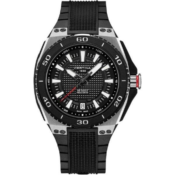 Мужские наручные часы CERTINA Sport DS Eagle C023.739.17.051.00