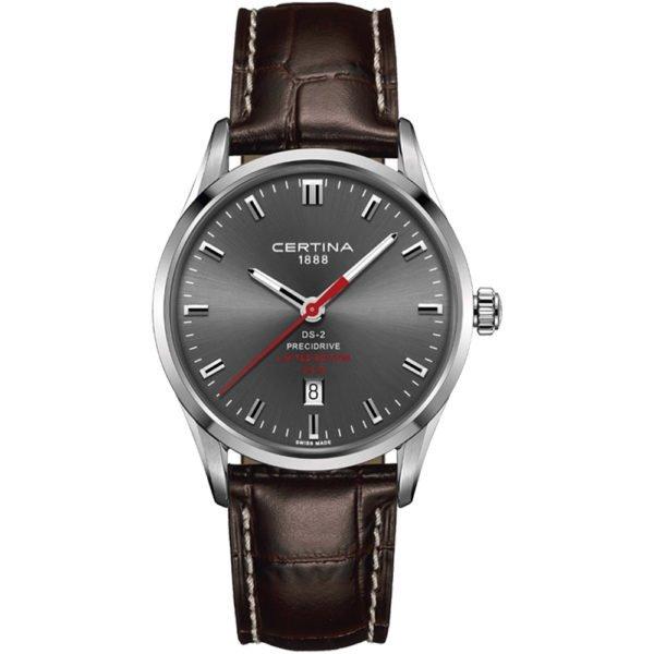 Мужские наручные часы CERTINA DS-2 C024.410.16.051.03
